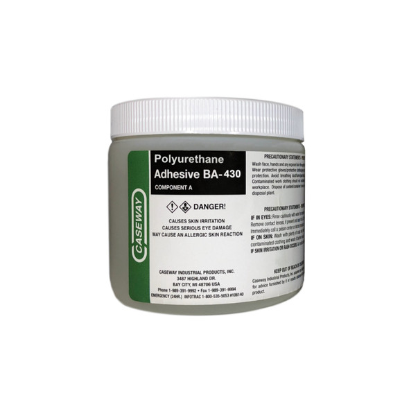 BA-430 Polyurethane Adhesive - Component A