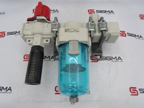SMC AF40-F04-6-A Filter w/AN302 Silencer - 42133_01.jpg