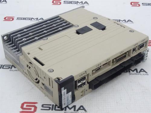 Yaskawa SGDV-1R6A11AY404AC Servo Drive 200W - 38111_01.jpg