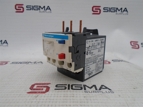 Telemecanique LRD07 Overload Relay 1.6-2.5A 690VAC - 68569_01.jpg
