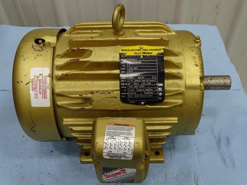 Baldor Reliance EM3661T Super-E Motor 3hp 1760rpm 1.15sf 230/460V - 65460_01.jpg