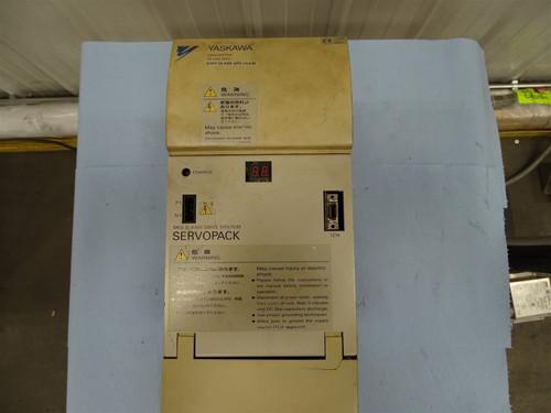 Yaskawa VS-656 MR5 Converter Drive - 63111_01.jpg