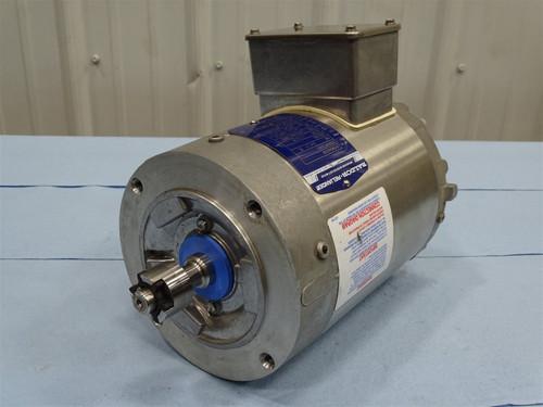 Baldor Reliance IDVSWDM3538 AC Electric Motor 0.5HP 230/460V 1750RPM 60Hz 3PH - 72108_01.jpg