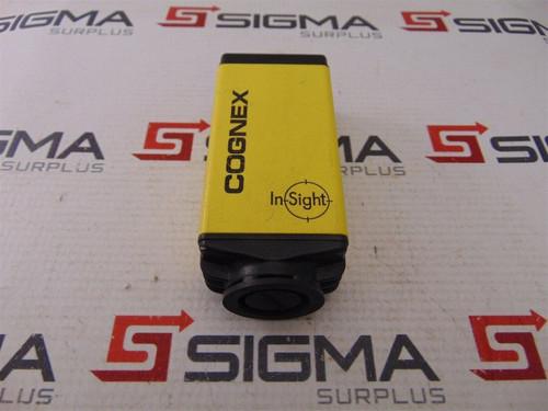 Cognex 800-5715-1 Camera In-Sight Digital CCD Rev. C - 29030_01.jpg