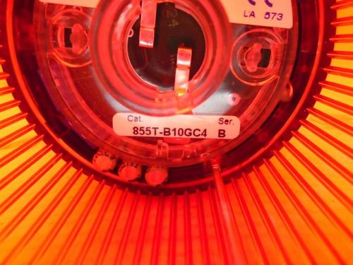 Allen-Bradley 855T-B10GC4 Ser B Stack Light With Sound - 72413_02.jpg