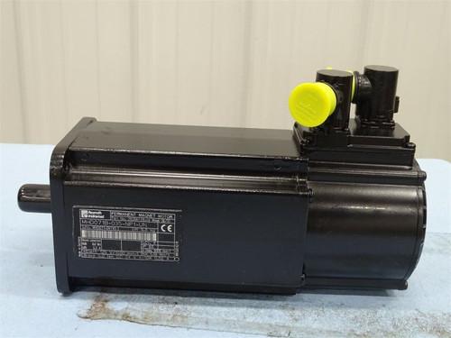 Rexroth Indramat MHD071B-035-NP1-UN Permanent Magnet Servo Motor - 60938_01.jpg