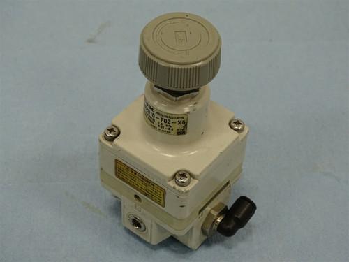 SMC Precision Regulator IR2010-F02-X6 - 71231_01.jpg
