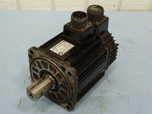 Yaskawa Electric AC Servo Motor SGMSH-10ACA6S, 1000 W, 5.7 A, 200 V - 71569_01.jpg