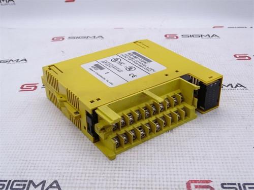 FANUC A03B-0807-C104#D I/O Module 24VDC - 72242_01.jpg