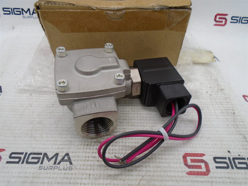 SMC VXD2150G-06N-5C1 Media Valve - 74317_01.jpg