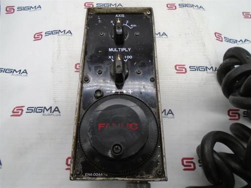 Fanuc EN4-00447A Remote Encoder Hand Wheel - 70114_01.jpg