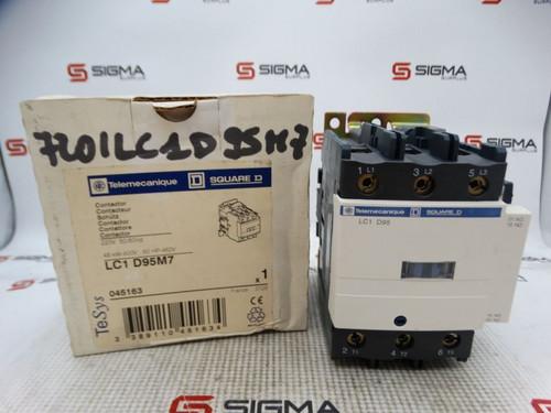 Telemecanique LC1D95M7 Contactor - 83097_03.jpg