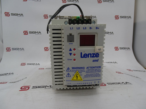 Lenze ESMD302L4TXA Inverter Module - 82844_01.jpg