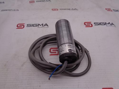 Telemecanique XSA-J10713 Proximity Switch 12/48VDC - 84694_02.jpg