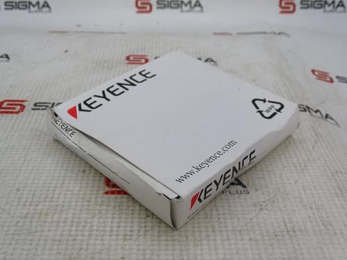 Keyence FS-V31P Photoelectric Amplifier, Fiber Optic, 12-24VDC, 2M - 83740_02.jpg