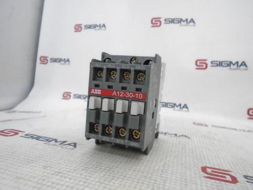 ABB A12-30-10 Contactor COIL 110-120 VAC 50/60 HZ - 83575_01.jpg