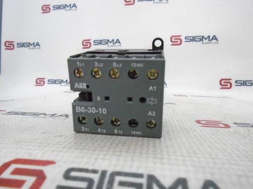 ABB B6-30-10 Contactor 12 A, 220-240 VAC, 50/60 HZ - 83576_02.jpg