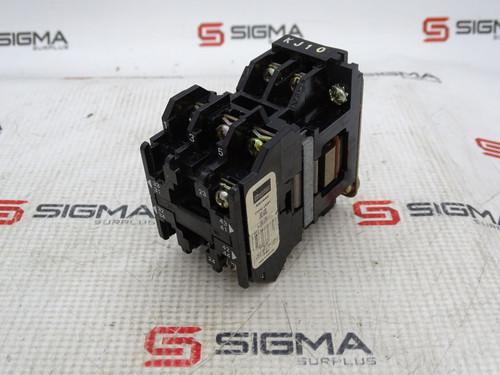 Simplex U004 Contactor, 660V, 25A - 86327_02.jpg