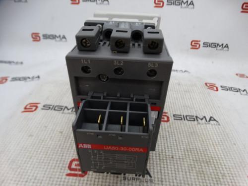 ABB UA50-30-00RA Contactor - 86319_03.jpg