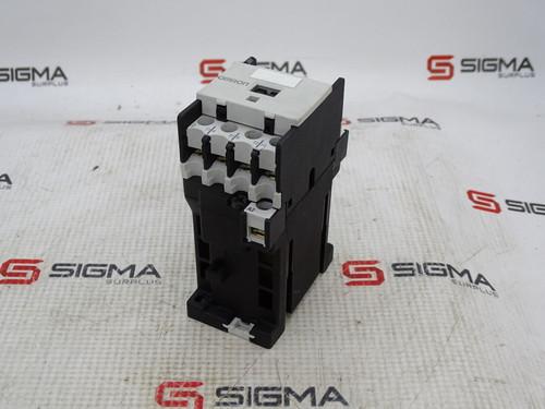 Omron J7K-BMA-10-D Contactor, 600VAC/25A, 24VDC - 86325_04.jpg