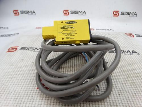 Banner SM2A31RPD Sensor - 87108_02.jpg