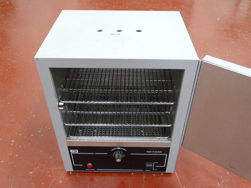 Quincy 10GC Lab Oven, 115V, 5.2A, 600W, 450F/232C - 87263_04.jpg