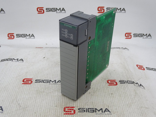 Allen-Bradley 1746-HSTP1 Stepper Control, Ser. D, 5VDC@ 0.200A, 24VDC @ 0.090A - 87469_01.jpg