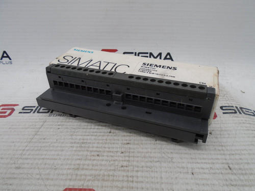 Siemens 6ES7392-1AJ00-0AA0 Connector, E-Stand 02 - 88390_01.jpg