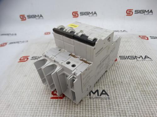 Siemens 5SJ42 W/ 5ST3031-0HG ST W/ 5ST301 AS Circuit Breaker 10A - 89828_02.jpg
