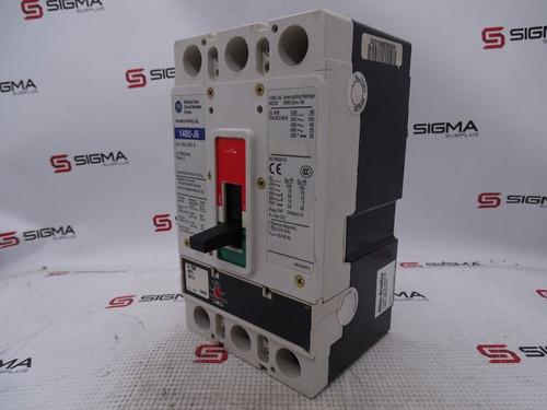 Allen-Bradley 140U-J6D3-D15 SER B Molded Case Circuit Breaker - 89846_01.jpg
