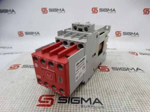 Allen-Bradley 100S-C12DJ14BC SER A Contactor - 89754_02.jpg