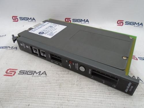 Allen-Bradley 1771-P4R Power Supply Module, Series C, Input 120VAC 1A 50/60Hz - 88882_01.jpg