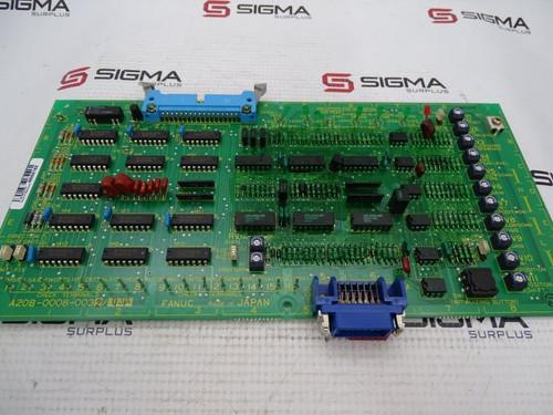 Fanuc 420B-0008-0032 PC Board - 86946_02.jpg