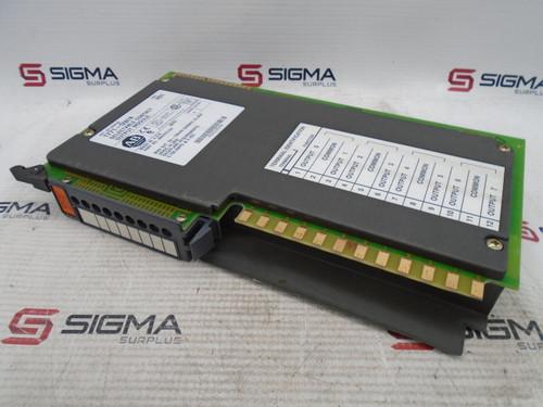 Allen-Bradley 1771-OW Output Module, Series A, Rev H01, 24-138VAC 50/60Hz 1A 30W - 88864_01.jpg
