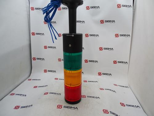 Telemecanique XVDC21 W/ XVDC33 W/ XVDC35 Stack Light - 89974_02.jpg