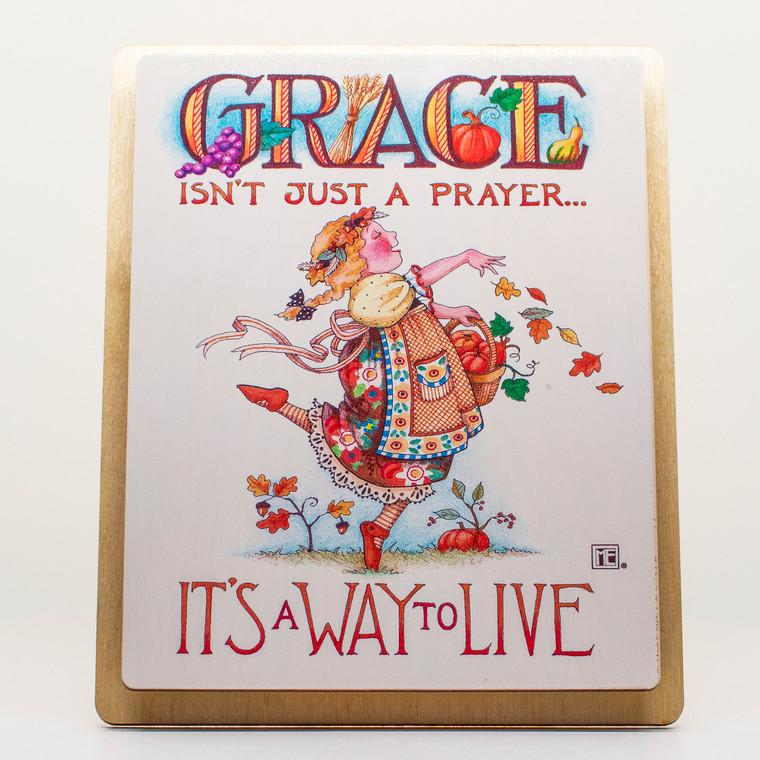 Mary Engelbreit- Grace Art Board