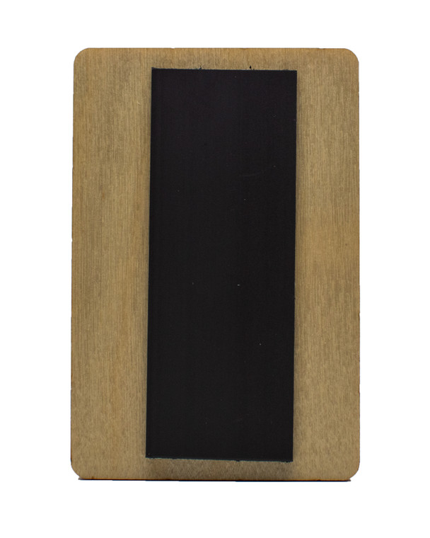 Mary Engelbreit: Too Cute Wood Magnet