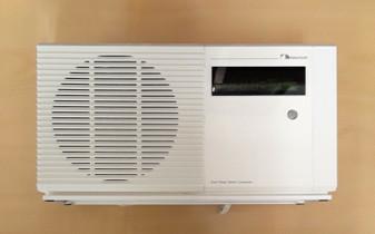 Nakamichi TM-2 Clock Radio Stereo Companion (BRAND NEW!)