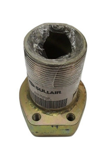 """Sullair 02250117-245 2.5"""" W/SAE 4BLT FLG Compressor Part Replacement (New!)"""