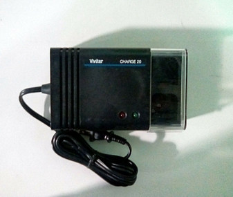 Vivitar (Charge 20) NC-3 Nickel Cadmium Battery Charger (BRAND NEW!)