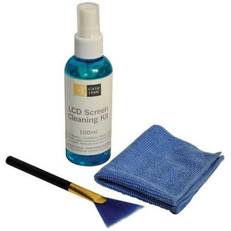 Screen Cleaning Kit for LCD, LED & Plasma TV/Tablet/Laptop/Computer Cleaner