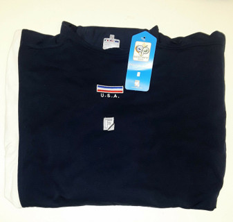F-Soccer USA Sweatshirt (Official Product) RARE (New!)