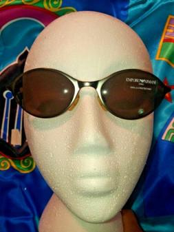 Emporio Armani Sunglasses Model #60 COL.#37M *MADE IN ITALY*