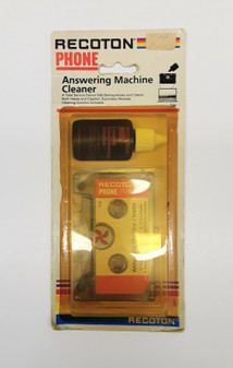 Recoton T68 Phone Answering Machine Cleaner (BRAND NEW!)