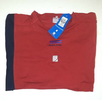 F-Soccer England Sweatshirt (Official Product) RARE (New!)