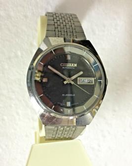 Citizen 21 Jewels Quartz Calendar Watch (BRAND NEW!)