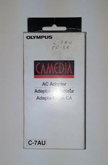 Olympus C-7AU Camedia AC Adapter (BRAND NEW!)