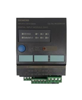 Siemens 3WL9111-1AT27-0AA0 CubicleBUS 24v Digital Input Module (Brand New!)
