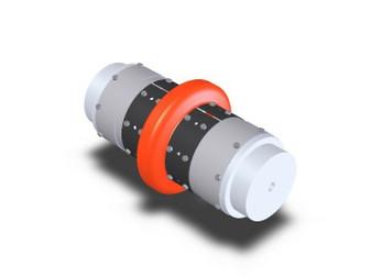 Sullair 406631 CLPG 50 High Quality Air Compressor Coupling (New!)