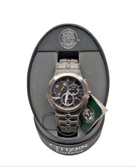 CITIZEN Eco-Drive Wrist Watch MODEL: AT1060-58E  *NEW* | *FREE SHIPPING* | 2018